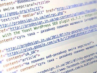 Чи повинен веб-дизайнер вміти верстати?